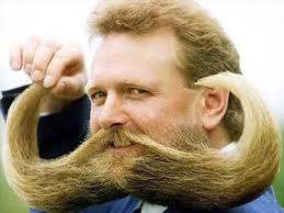 funny beards