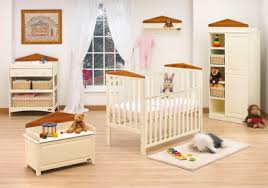 decorating a babies room