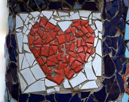 broken heart display pictures