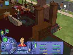 sims pets stories