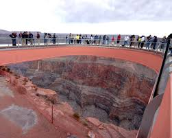 grand canyon air walk