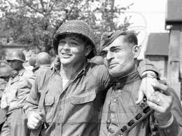 american soldier ww2