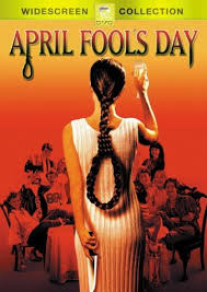 april fools day dvd