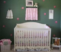 baby nurseries decor
