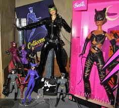 catwoman figures
