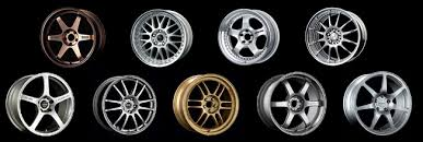 crown victoria tire