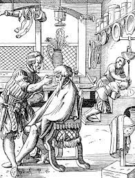 barber picture