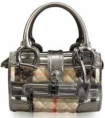 burberry manor handbag