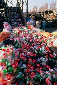 plastic recycling plants