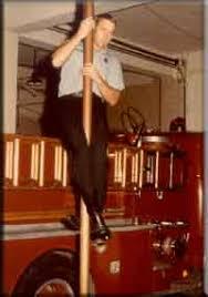 firefighter pole