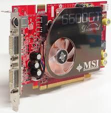 msi 6600 gt