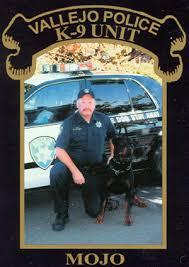 police rottweiler