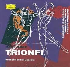 carl orff trionfi