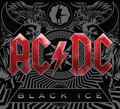 acdc cd black ice