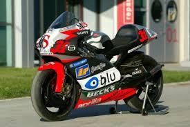 aprilia 500cc