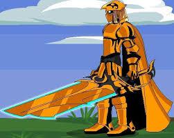 dragonfable armors