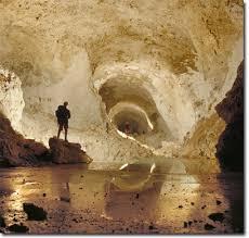 cave lechuguilla