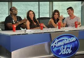 american idol judges photos