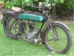 rudge motorcycle