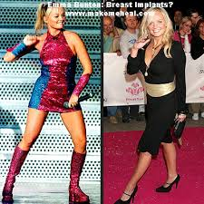 baby spice pictures