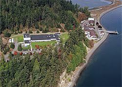 marine research laboratory