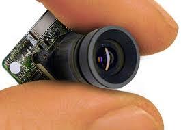 analog video cameras