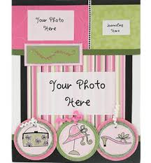ideas for scrapbooks