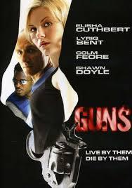 dvd guns