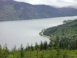 monstruo del lago ness Loch_ness