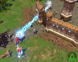 heroes 4 might and magic