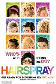 hairspray musical nederland
