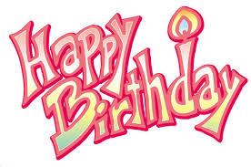 happy birthday para hi5