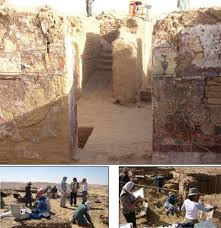 earliest human settlements