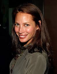 christy turlington photos
