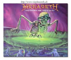 no more mr nice guy megadeth