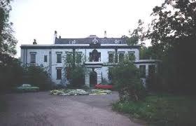 shenley lodge