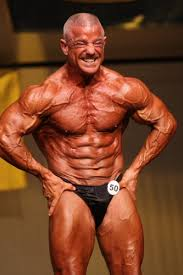masters bodybuilding