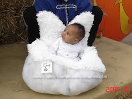 baby angel costumes