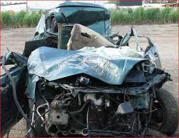 ford focus crash