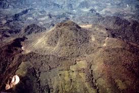 chichon volcano
