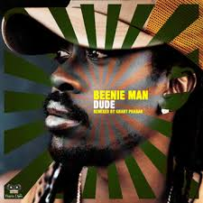 Beenie Man - Dude [Single]