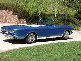 1964 corvair convertible