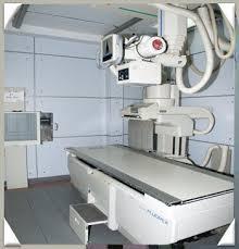 radiology machines