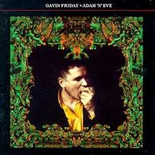 Gavin Friday & The Man Seezer - Fun & Experience