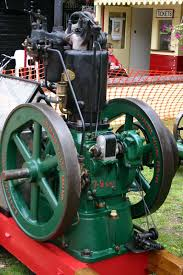 oil engine
