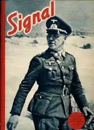 magazine signal