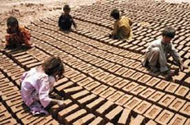photos of child labour