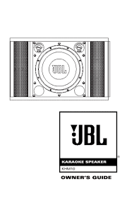 jbl karaoke