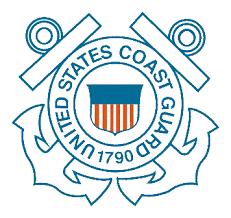 coast guard insignia