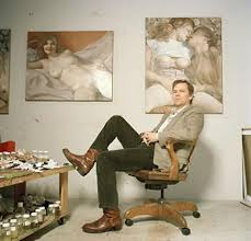 john currin painter